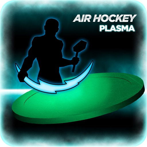 Air Hockey Plasma