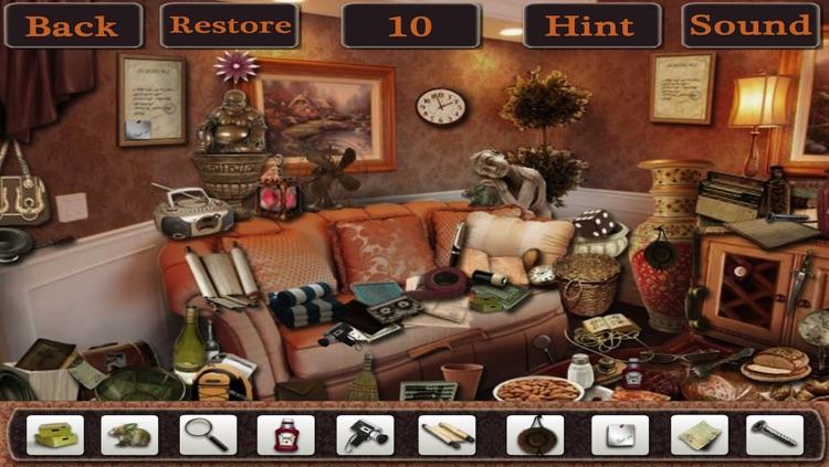 Hidden Objects!!! screenshot-4
