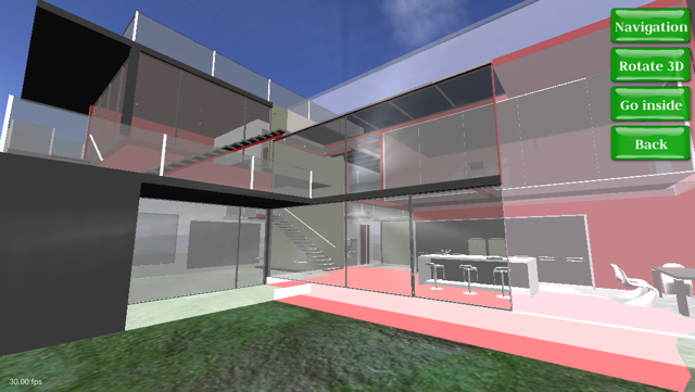 3D Houses V2 PRO Free Screenshot