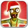 Zombies eat my Christmas Tree