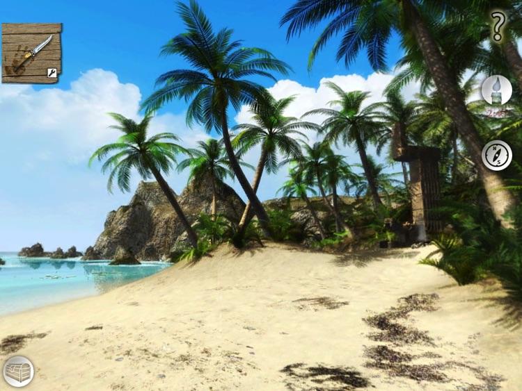 Destination: Treasure Island HD
