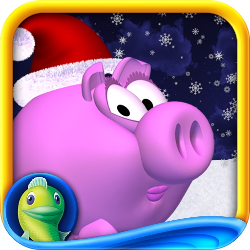Piggly Christmas Edition (Full) icon