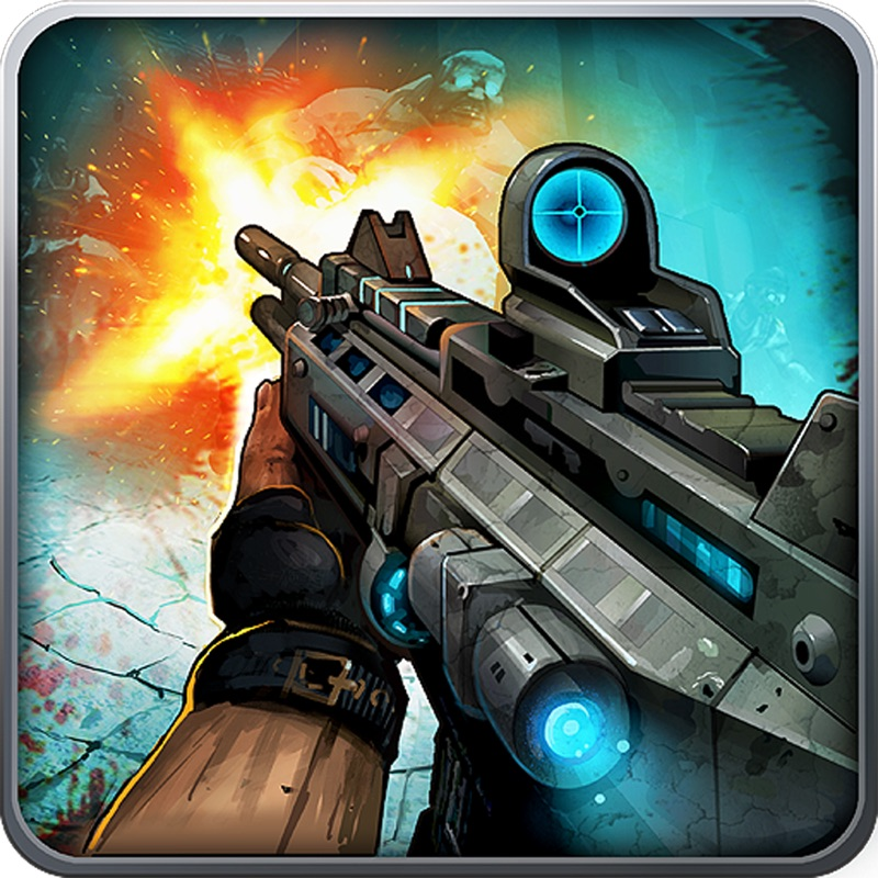 zombie frontier 3 sniper fps online game hack and cheat. Black Bedroom Furniture Sets. Home Design Ideas