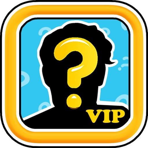 Кто же это? VIP