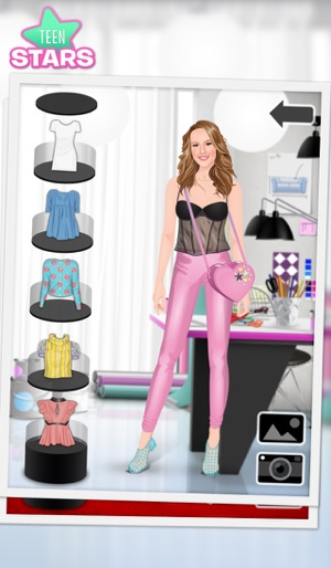 Stardoll dress up teen stars on the app store stardoll dress up teen stars on the app store gumiabroncs Gallery