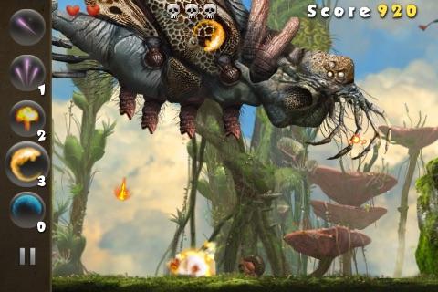 Arno the Hunter screenshot-4