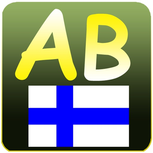 Finnish Typing Class icon