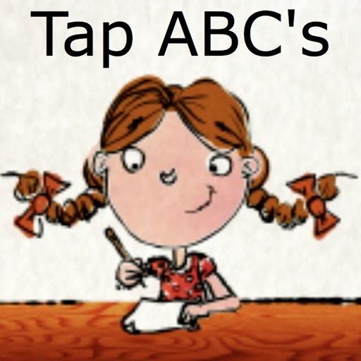 Tap ABC's - Talking Flash Cards