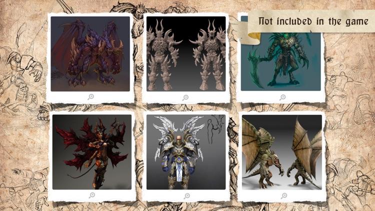 Juggernaut: Artbook screenshot-3