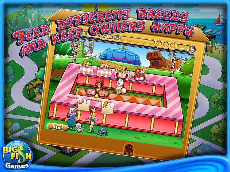 Jessica's BowWow Bistro HD (Full) screenshot-3