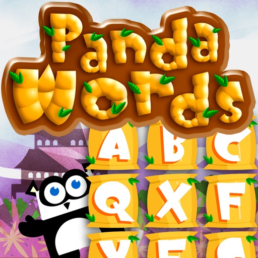 Panda Words icon