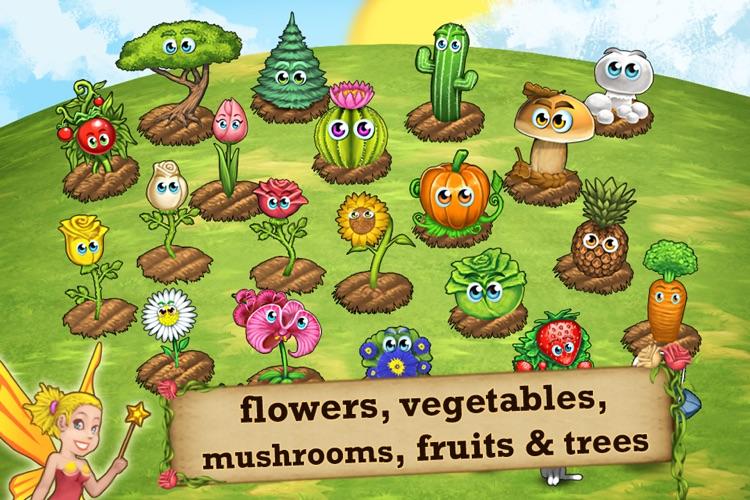 My Little Garden screenshot-3