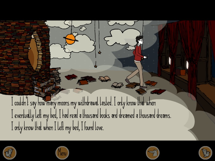 a tale off the top of my head preview screenshot-4