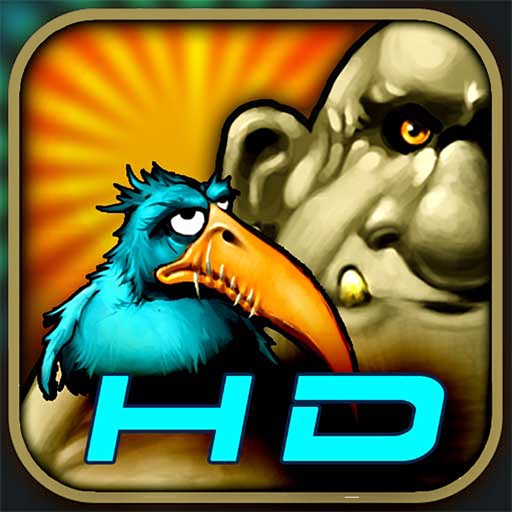 Monster Trouble Anniversary Edition HD Review