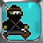 A Flying Ninja Samurai Attack FREE icon