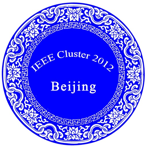 IEEE CLUSTER