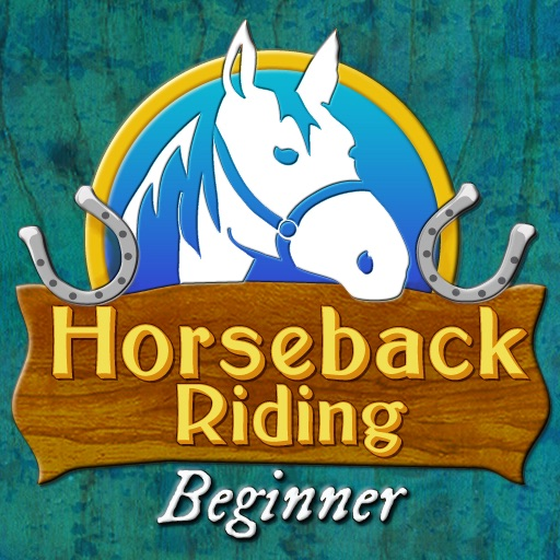 Horseback Riding: Beginner