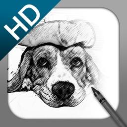 Cartoon Camera FX free for iPad