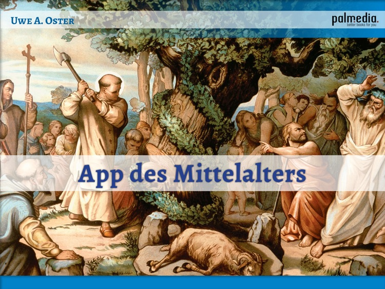 App des Mittelalters