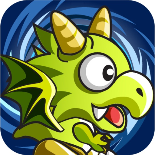 A Big Dragon Kingdom HD - Full Version