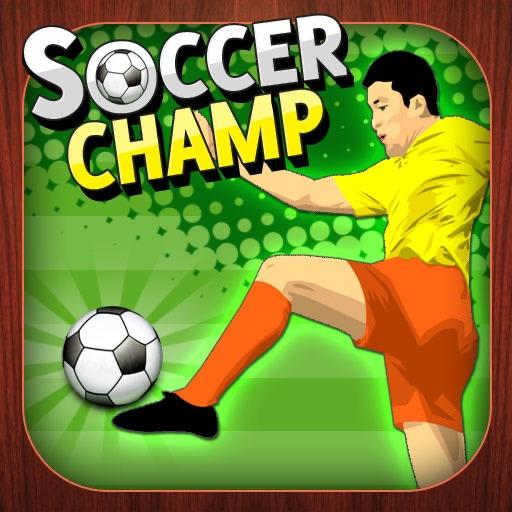 Soccer Champ Free