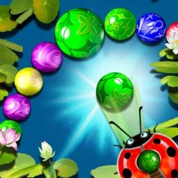 ^o^  Ladybug Ball RT ^o^