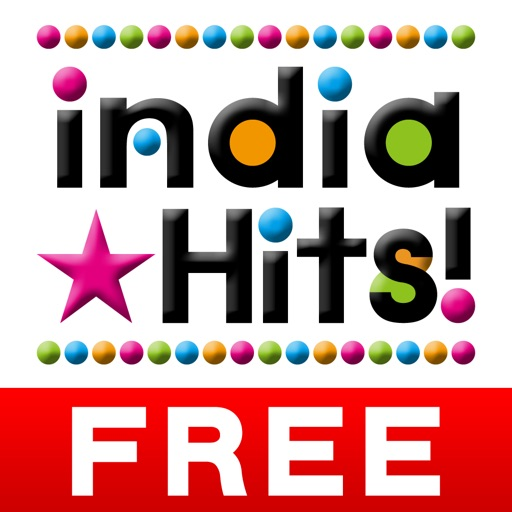 India Hits!(Free) - Get The Newest Indian music charts!