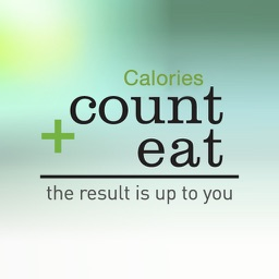CountEat. Calories. An innovative diet approach for counting calories and weight loss