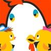 PiyoPiyo Panic - iPhoneアプリ