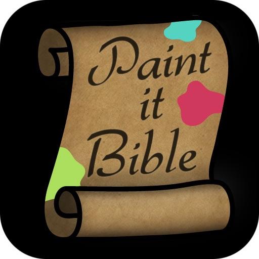 Paint It Bible