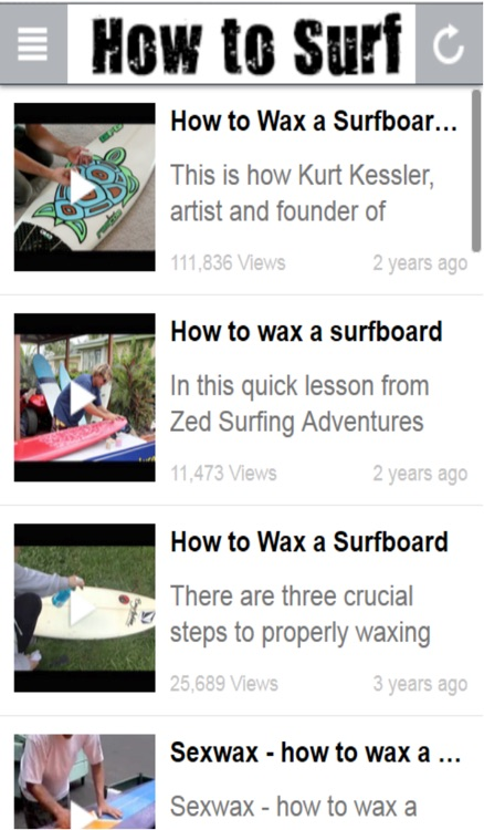 How To Surf +: Learn How to Surf the Easy Way screenshot-3