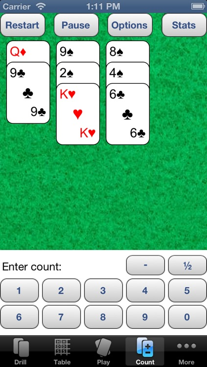 Blackjack Expert screenshot-1