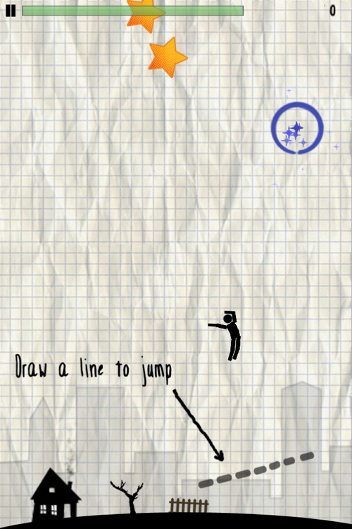 Line Jumper screenshot-2