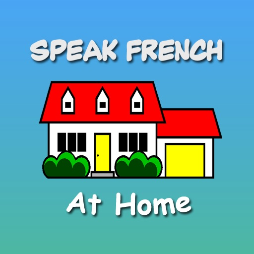 Learn To Speak French - At Home