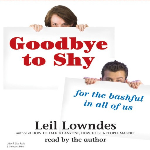 Goodbye To Shy (Audiobook)