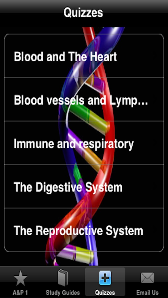 Anatomy and Physiology 2 | App Price Drops