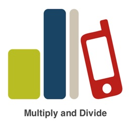 Multiply and Divide for iPad