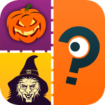 QuizCraze Halloween Movies - Trivia Game Quiz