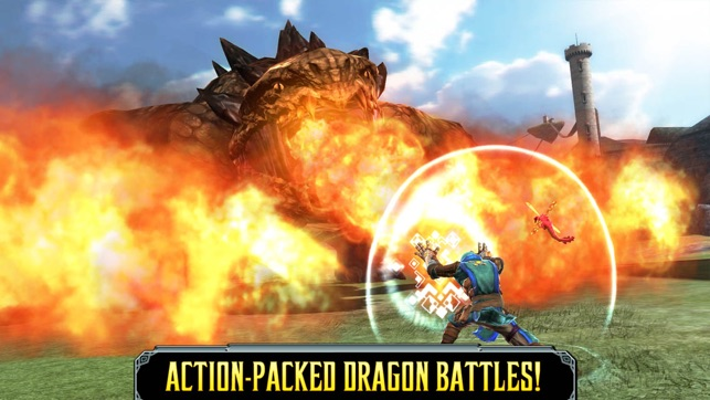 the last dragon slayer download