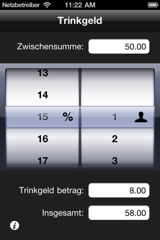 Tiptap screenshot 1