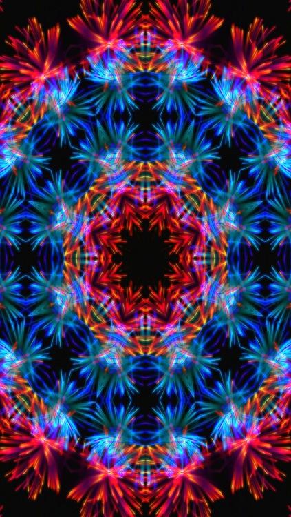 Spawn Illuminati HD (Art, Fireworks and Light-Show) screenshot-3