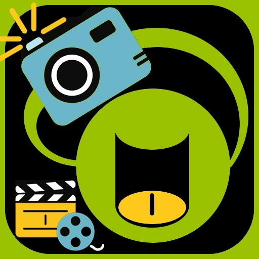 InstaPal Talking Photos - Create Funny Animated Voice Repeaters!