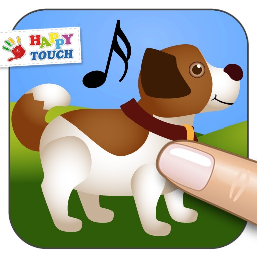 Animated Animals 2 (by Happy Touch) Pocket hack