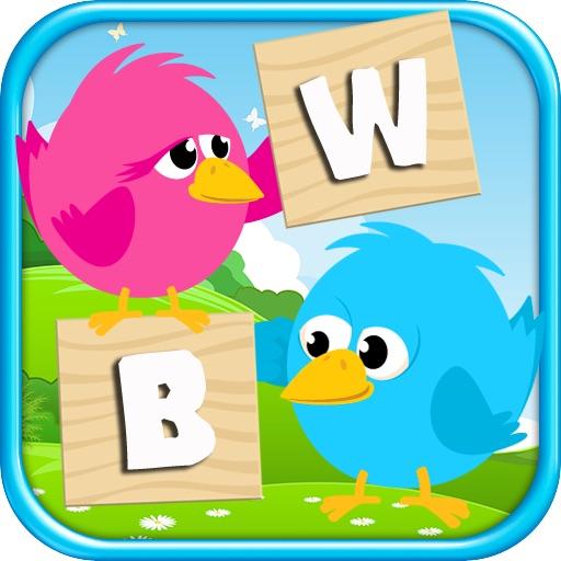Wordy Bird: Hangman