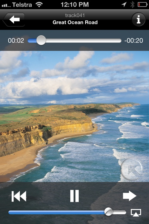Great Ocean Road GPS Tour screenshot-3