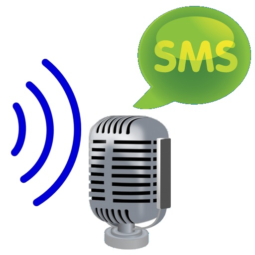 Voice SMS : Speech to Text