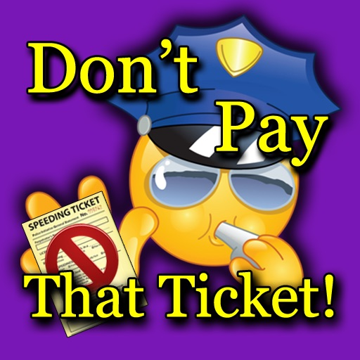 Dont Pay That Speeding Ticket! - How to Fight a Traffic Ticket or Moving Radar Violation in Court and Win