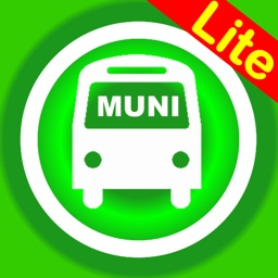 Where's My MUNI Bus? Lite