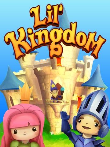 Lil' Kingdom-ipad-0