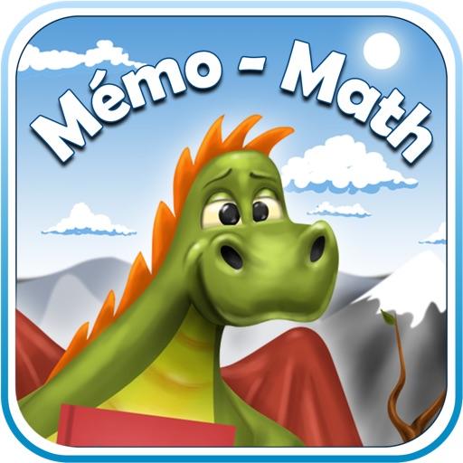 Mémo Math : le jeu pour améliorer sa connaissance de maths